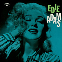 The Charming Miss Edie Adams