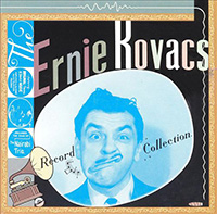 Ernie Kovacs Record Collection